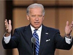 """Вице-президент США сыграл роль \""""злого следователя\"""""""