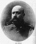 Последний полководец суворовской школы
