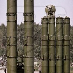 Россия не поставляет ЗРК С-300 в Иран