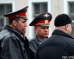 Безработные уроженцы Чечни напали на коммерсантов