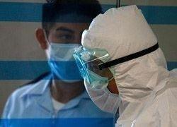 Число случаев H1N1 в КНР превысило 6 тысяч