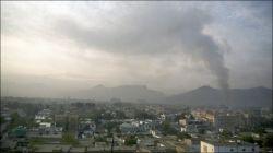 Фоторепортаж: нападения в Кабуле