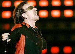 U2 даст бесплатный концерт в Берлине