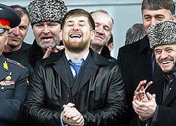 Кадыров оценил свое достоинство в миллион рублей