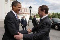 Отношения РФ-США: взгляд из Москвы