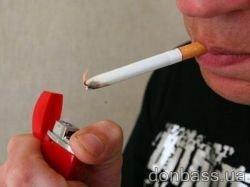 """Даже одна сигарета \""""убивает\"""" сосуды"""