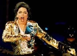 Премьера фильма о Майкле Джексоне прошла в Москве