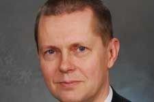 Финский пастор стремится в Россию