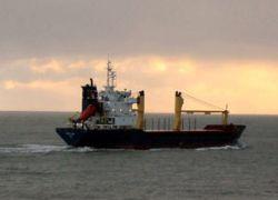 Arctic Sea проверяют на радиоактивность