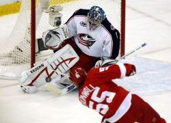 Свиной грипп добрался до НХЛ