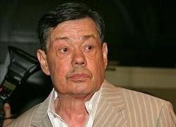 Юбилей довел Николая Караченцова до приступа