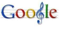 Google запустил поиск музыкальных треков