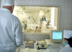 Расходы на бесплатную медицину в РФ не вырастут