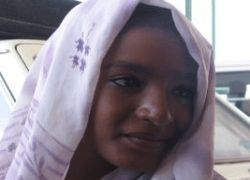 Сомалиец женился на женщине на 95 лет младше его