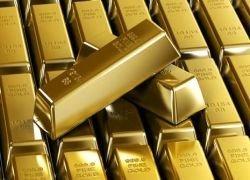 Минфин не отменял планов продажи 25 тонн золота Гохрана
