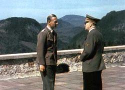 Скончался последний личный адьютант Гитлера