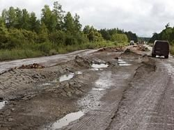 В 2010 году на дороги потратят 300 млрд рублей