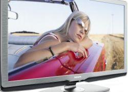 ЖК-телевизор научили экономить электроэнергию