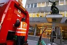 Британию накрыла вторая волна забастовок почты