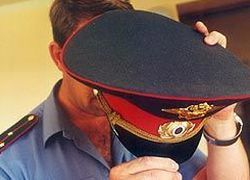 Милиционеры Москвы попались на взятке в 300 тыс рублей