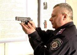 Милиционеров хотят вооружить травматическим оружием