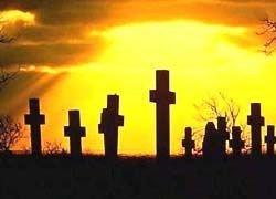 Названы главные причины смертности