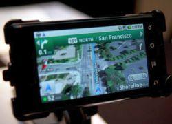 Google выпустил бесплатный навигатор Maps Navigation