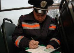 Как защитить водительские права
