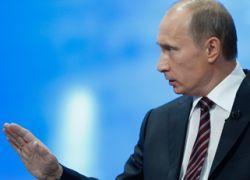 Путин предложил реже лишать свободы преступников