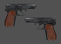 Милиционеры в Забайкалье сдают табельное оружие