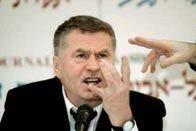 Жириновский: кризис в России закончится в 2030 году