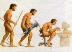 Культура влияет на эволюцию наравне с генетикой