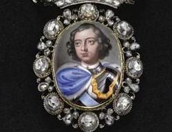 Sotheby\'s продаст уникальный портрет Петра I