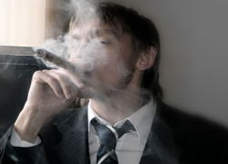 Виртуальная борьба с курением помогает не хуже реальной