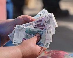 Падение рубля на 20% не принесет серьезных угроз