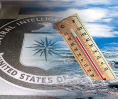 ЦРУ опасается войны из-за изменений климата