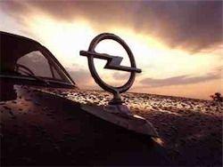 Opel вернут Западу