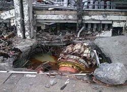 Деньги на ремонт СШ ГЭС расходовались не по назначению