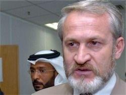 Ахмед Закаев ответил на обвинение Кадырова в болтовне