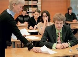 В Москве дети, отдыхавшие за рубежом, не пойдут в школу