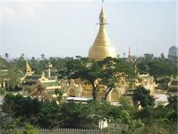 США хотят использовать Мьянму против Китая