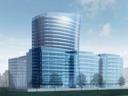 Спрос на аренду офисов в Москве растет