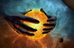 Ученые: Бог не создавал мир