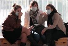 В Минске от свиного гриппа мрут только в интернете?