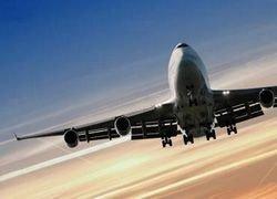 Авиаперевозки в России сократились на 14%