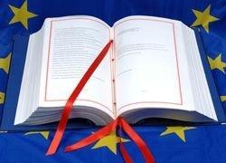 Снято последнее препятствие для Лиссабонского договора