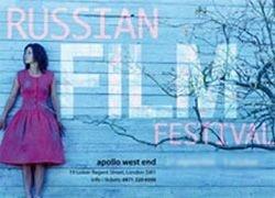 Фестиваль российского кино открывается в Лондоне