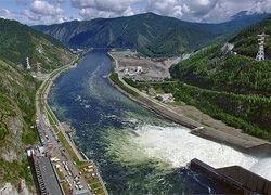 Парламентарии не нашли следов ремонта на СШ ГЭС