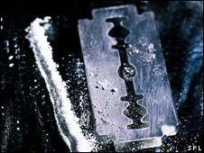 """Финансовой сектор Британии \""""подсел\"""" на кокаин"""