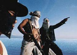 В плену у сомалийских пиратов 23 моряка из России